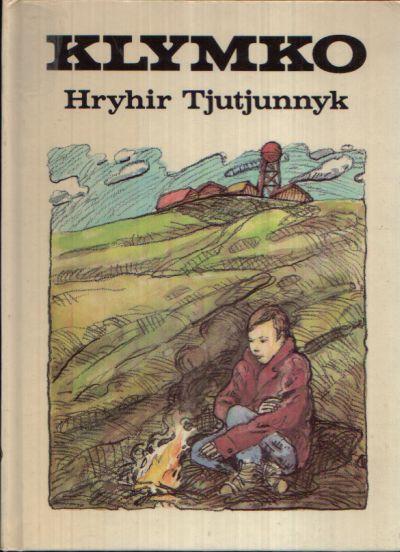 Klymko Illustrationen von Wolfgang Freitag
