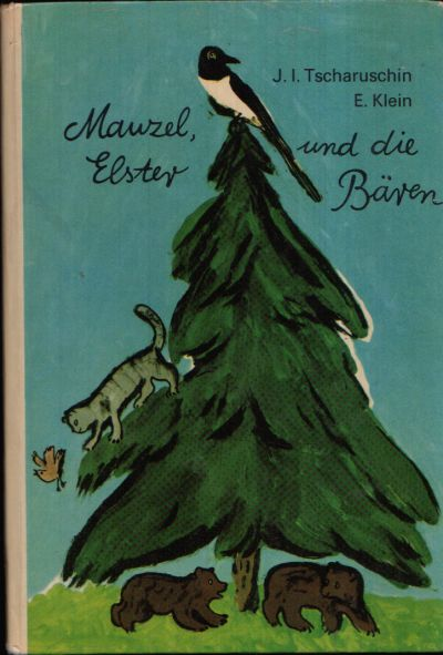 Mauzel, Elster und die Bären