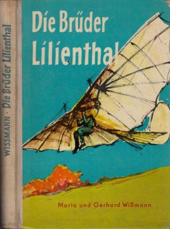 Die Brüder Lilienthal