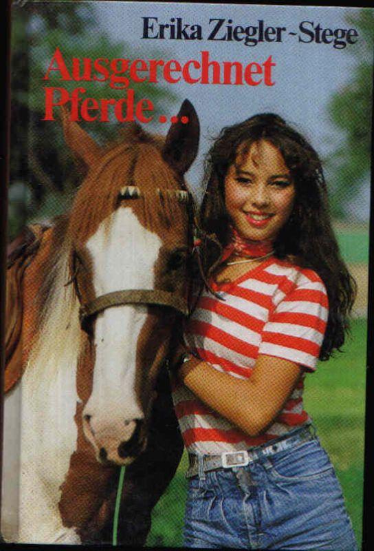 Ausgerechnet Pferde ... 0