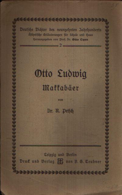 Otto Ludwig Makkabäer