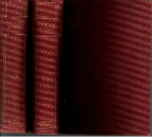 Hauffs Werke in sechs Teilen 2 Bücher: Teil 1-3 und Teil 4-6