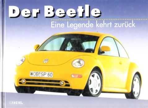 Der Beetle - Eine Legende kehrt zurück