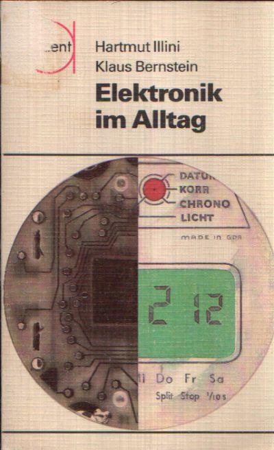 Elektronik im Alltag