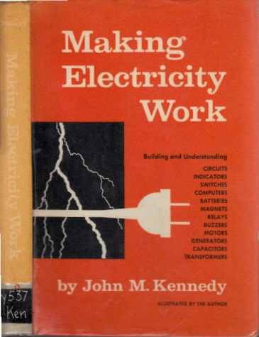 Making Electricity Work - Building and Understanding