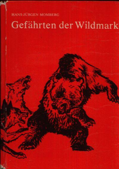 Gefährten der Wildmark