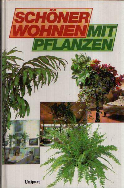 Schöner Wohnen mit Pflanzen