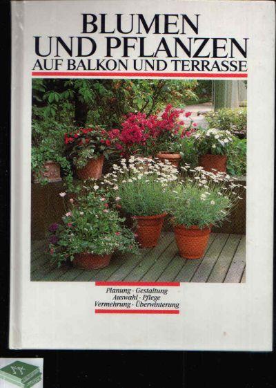 Blumen Und Pflanzen Auf Balkon Und Terrasse Planung Gestaltung