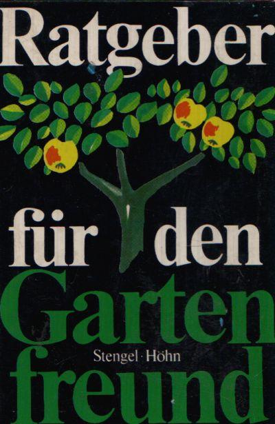 Ratgeber für den Gartenfreund