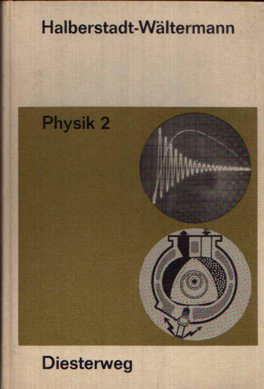 Physik - Teil 2 für Realschulen