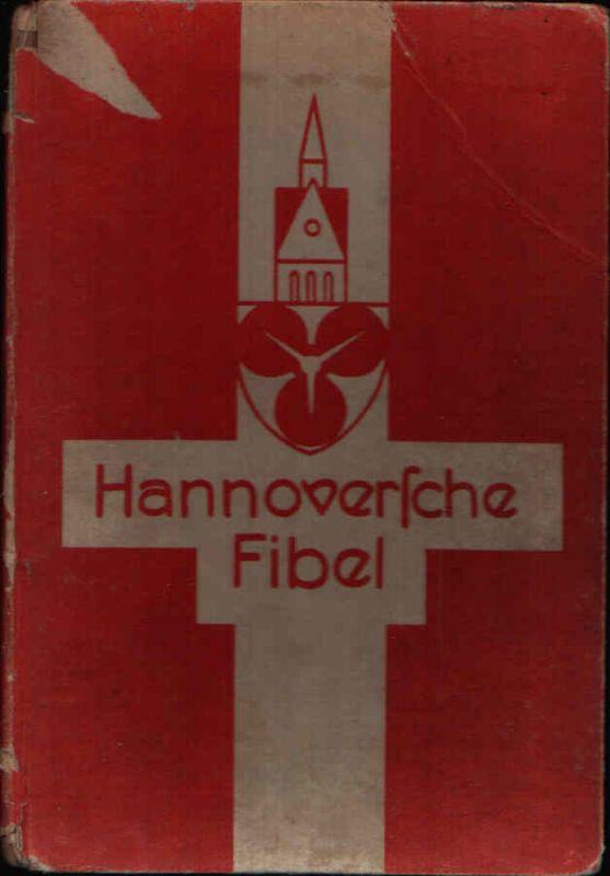 Hannoversche Fibel Ausgabe A