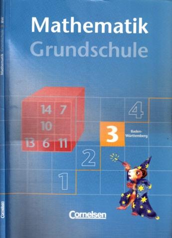 Mathematik Grundschule 3. Schuljahr Baden-Württemberg