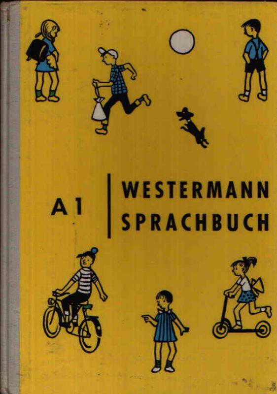 Westermann-Sprachbuch Ausgabe A für vollausgebaute Schulen - Band I ( 2. Schuljahr)