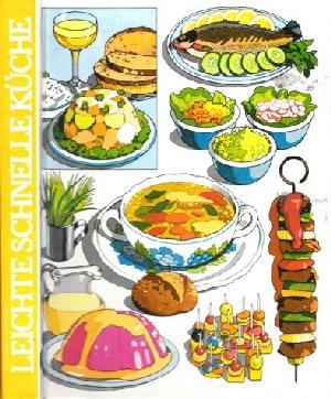 Leichte schnelle Küche Nr. 24973 - oldthing: Varia