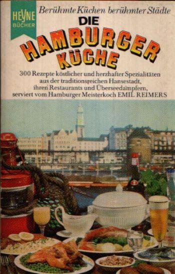 Die Hamburger Küche Berühmte Küchen, berühmte Städte Nr. 13838 ...