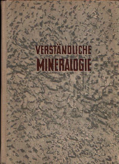Verständliche Mineralogie