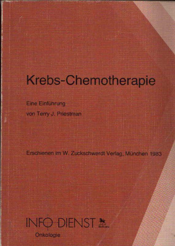 Krebs-Chemotherapie Eine Einführung
