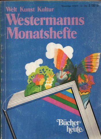 Westermanns Monatshefte November 1977