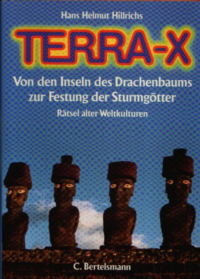 Terra-X - Von den Inseln des Drachenbaums zur Festung der Sturmgötter Rätsel alter Weltkulturen