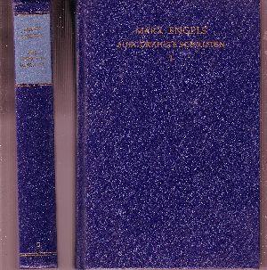 Ausgewählte Schriften in zwei Bänden - Band I und II 2 Bücher