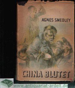 China blutet Vom Sterben des Alten China