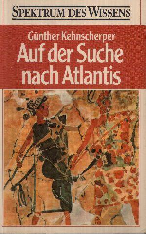 Auf der Suche nach Atlantis Spektrum des Wissens