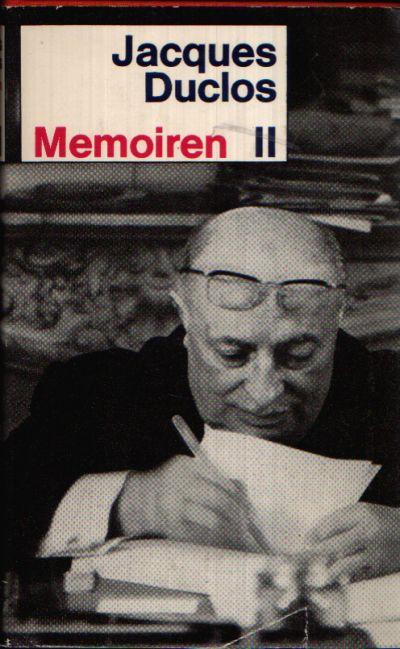 Memoiren II 1940-1945