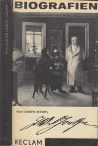 Biografien - Johann Wolfgann Goethe