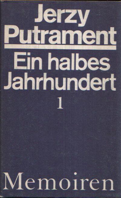 Ein halbes Jahrhundert 1 - Ein halbes Jahrhundert 2 2 Bücher