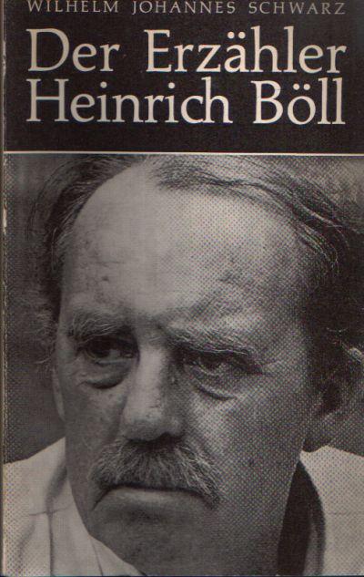 Der Erzähler Heinrich Böll