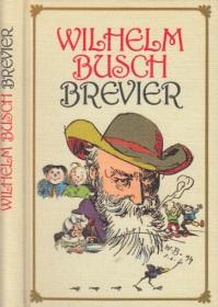Wilhelm Busch Brevier