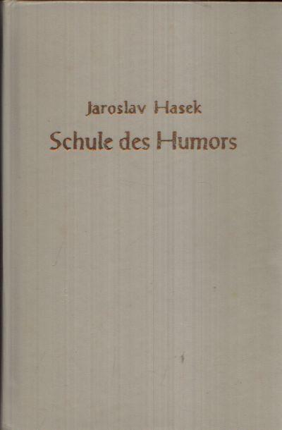 Schule des Humors