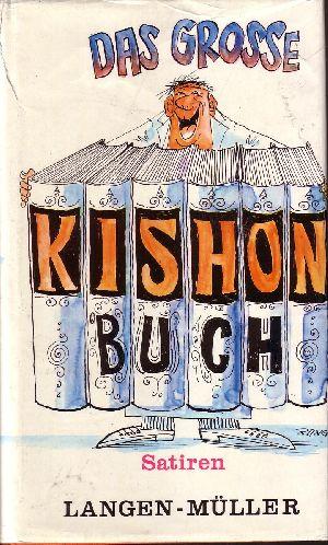 Das grosse Kishon-Buch