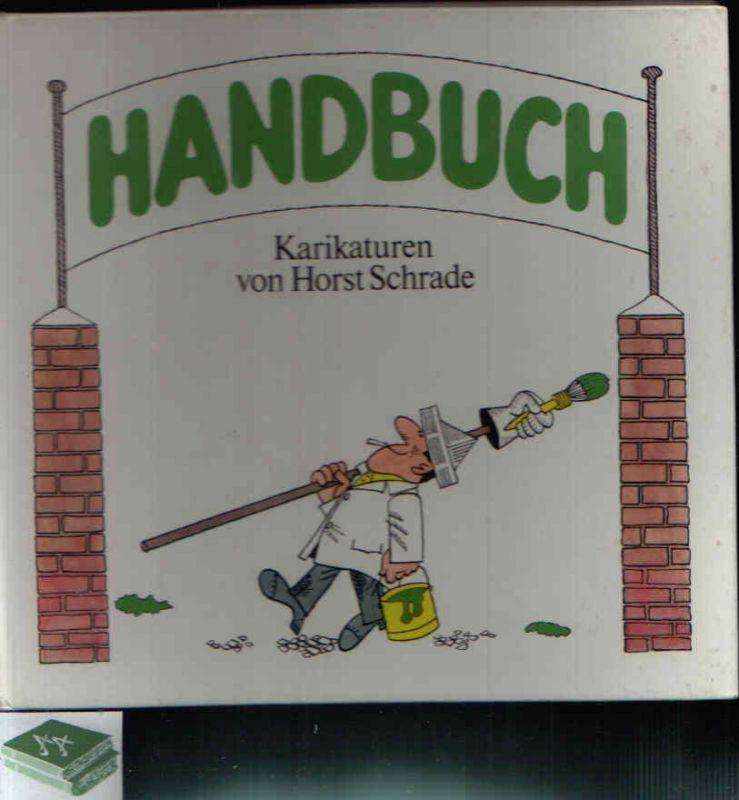 Handbuch Karikaturen