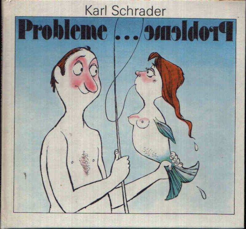 Probleme ... Probleme