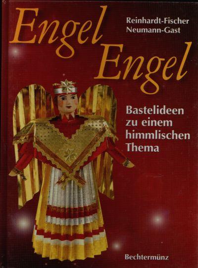 Engel, Engel Bastelideen zu einem himmlischen Thema