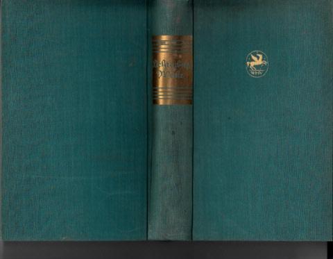 Lichtenbergs Werke in einem Band