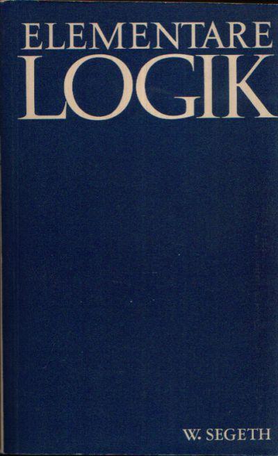 Elementare Logik