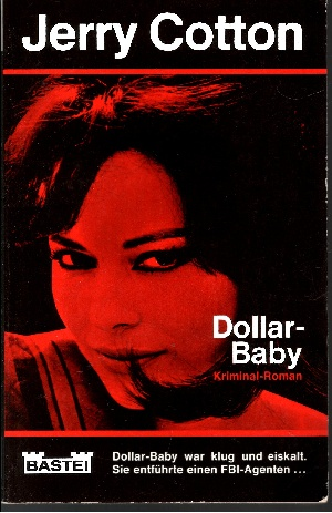 Dollar Baby Kriminal-Roman