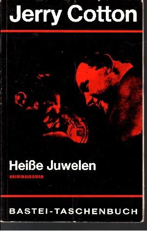 Heiße Juwelen Kriminal-Roman
