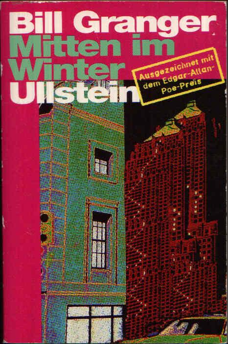 Mitten im Winter