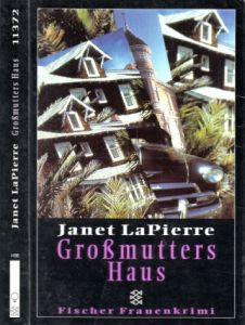 Großmutters Haus - Kriminalroman
