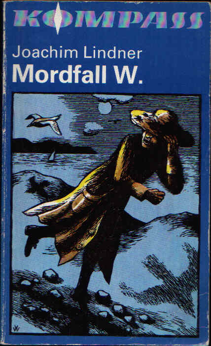 Mordfall W. Kompass-Bücherei Band 236