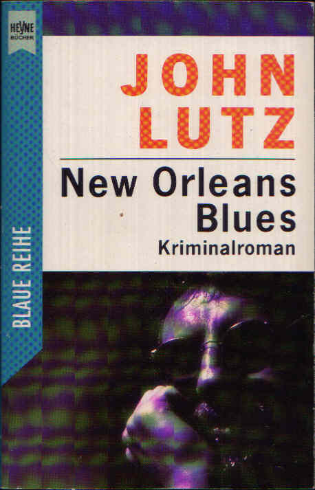 New Orleans Blues Kriminalroman