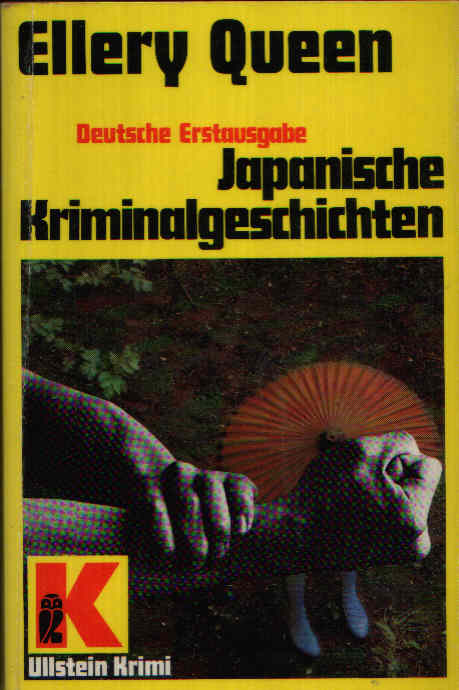 Japanische Kriminalgeschichten