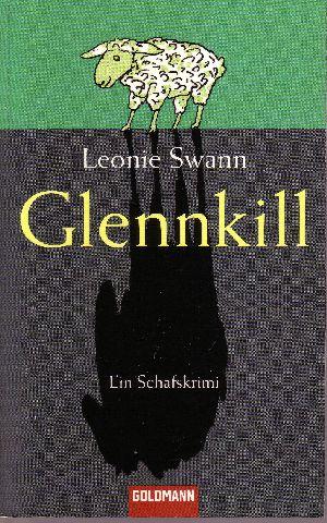 Glennkill Ein Schafskrimi
