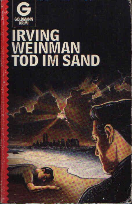 Tod im Sand