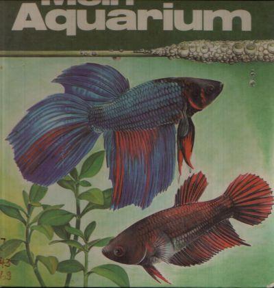Mein Aquarium Illustrationen von Gisela Flächsig
