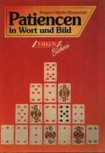 Patiencen in Wort und Bild Falken-Bücherei