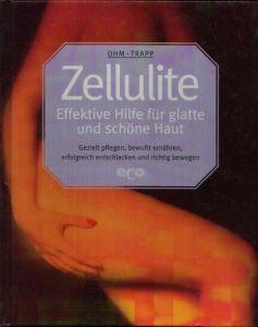 Zellulite Effektive Hilfe für glatte und schöne Haut